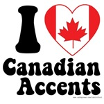 Canadian Accents