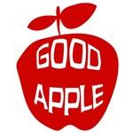 Bad Apple Good Apple