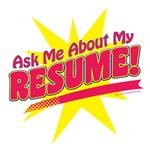 My Resume!