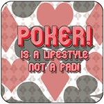 Poker is no Fad!