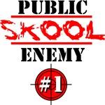 Public School Enemy #1