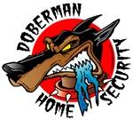 Doberman Home Security