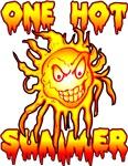 On Hot Summer