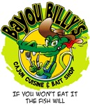 Bayou Billy's Cajun Cuisine