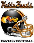FFL Vette Heads Helmet