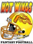 FFL Hot Wings Helmet