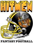 FFL Hitmen Helmet