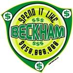 Spend It Like Beckham