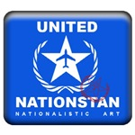 United Nationstan Nationalistic Art