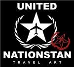 United Nationstan Logo Items
