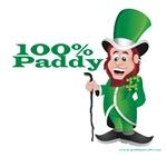 100% Paddy