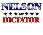 NELSON for dictator