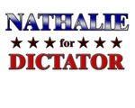 NATHALIE for dictator