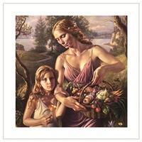 Fine Art Paintings