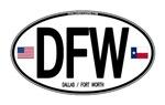 Texas Euro Oval - Dallas / Ft Worth
