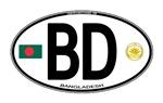 Bangladesh Euro Oval