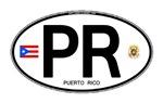 Puerto Rico Euro Oval