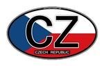 Czech Republic Euro Colors