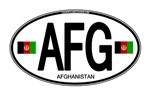 Afghanistan Euro Oval