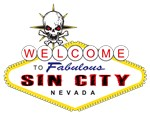 LAS VEGAS-SIN CITY