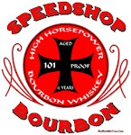 Speedshop Bourbon