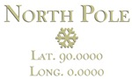 North Pole GPS