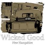New Hampshire-Wicked Good!!