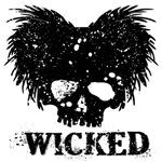 WICKED-BLACK