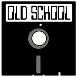 Old School Floppy
