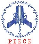 Piece Sign