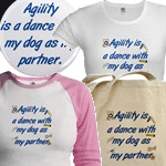 More Agility Dance