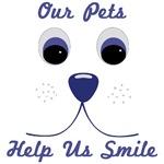 Help Us Smile