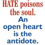 Hate Poisons