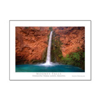 Mooney Falls and Pool