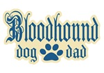 Bloodhound Dad