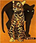 Panthera genus
