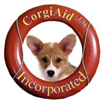 CorgiAid Logo Gear