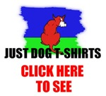 JUST DOG T-SHIRTS