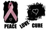 PEACE LOVE CURE