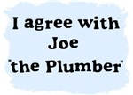 I AGREE WITH JOE
