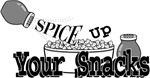 Spice up your snack