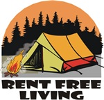 Rent Free Living