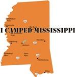 I Camped Mississippi