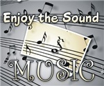 Enjoy the sound