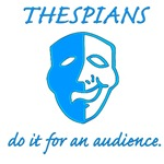 thespians-blue