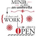 Mind Umbrella