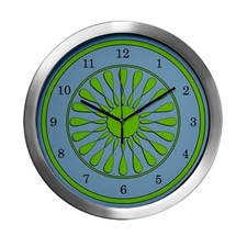 <b>WALL CLOCKS</b>