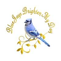 <b>BLUE JAY  DAY BRIGHTENER</b>