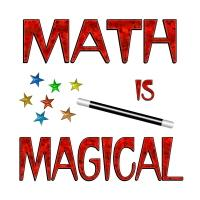 <b>MATH IS MAGICAL<b/>