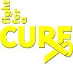 Endometriosis Fight For A Cure Shirts